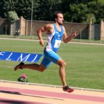 Atletica leggera universitari e non