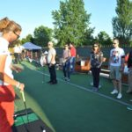 GOLF – Avviamento Collettivo al golf