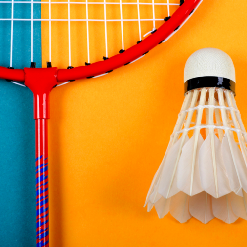 Badminton universitari e non