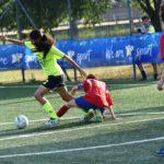 Calcio A 5 Under 18