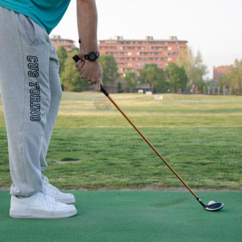 Lezioni singole di golf