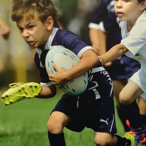 RUGBY - Mini Rugby