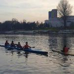 CANOA – Avviamento e Perfezionamento 8 – 17 anni