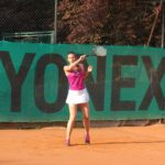 Tennis adulti invernale UNIVERSITARI