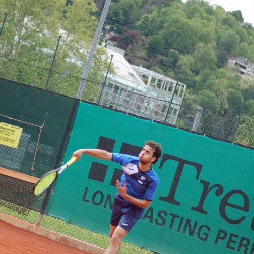 TENNIS - Scuola Addestramento Tennis e Pre- Agonistica