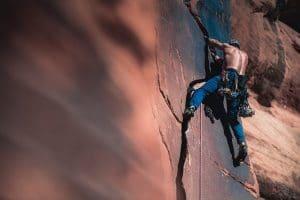 arrampicata cus torino
