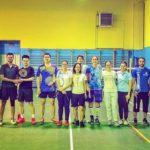 Badminton AGONISMO