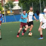 CALCIO A 5 MASCHILE ADULTI / UNIVERSITARI