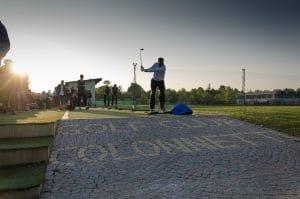 golf cus torino