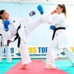 karate cus torino