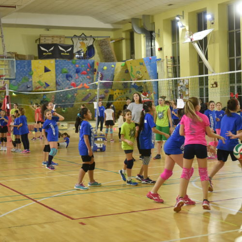 Amatori Volley Under 18