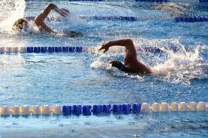 nuoto cus torino