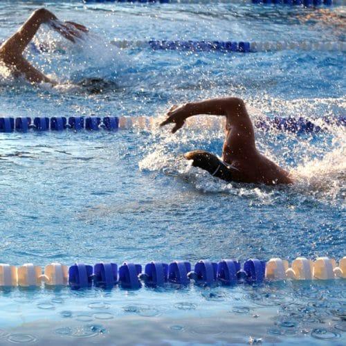 Nuoto Adaptive UNIVERSITARI