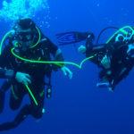 Salvataggio subacqueo