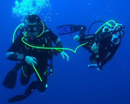 SUBACQUEA - Salvataggio subacqueo UNIVERSITARI