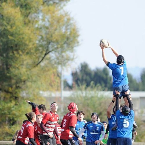 Rugby UNDER 18 – MASCHILE
