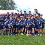 Rugby UNDER 14 – MASCHILE