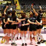 Universitari – Volley