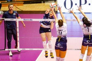 volley cus torino