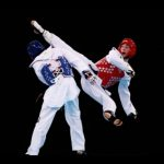 Taekwondo UNIVERSITARI