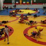 Corso di avviamento alla Lotta Olimpica per ragazzi e ragazze dai 6 ai 17 anni